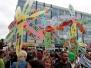 """Demonstration gegen """"Rock für Deutschland"""""""