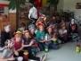 Schüler der Erich Kästner Grundschule zu Besuch