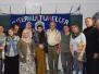 In fremde Töpfe geschaut : Begegnung mit tschetschenischen Frauen